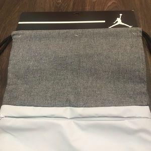beea7f745534 Nike Bags - Nike Jordan Pivot Gym Sack Drawstring Bag Backpack